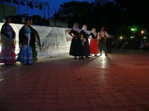 La actuación del Grup Sa Potada.