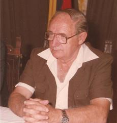 Jesús Montes Barcala.