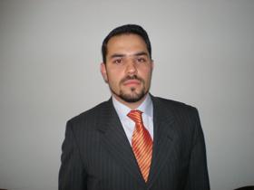 Santos Gastón Juan, presidente de Ajdera.