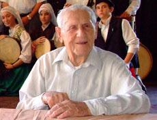 Constantino Díaz Luces.