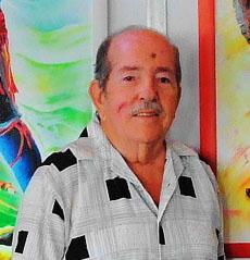 Manuel Pérez Suárez.