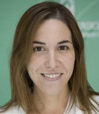 María Sol Calzado García.