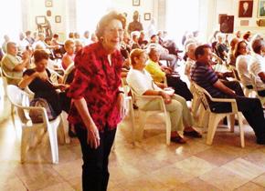 Marta Acevedo Badías.