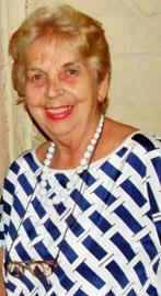 Mª Antonia Marcos Alonso.