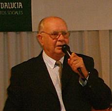 Juan Arenas.