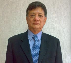 Fernando Ruiz Huarte.