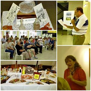 Diversas imágenes de la celebración del Día de Baleares.