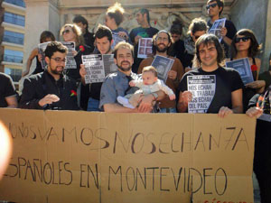 Imagen de Montevideo.