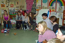 Los padres se reunieron el sábado 22 de junio para estudiar qué medidas tomar.