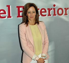 Eva María Foncubierta Cubillana.