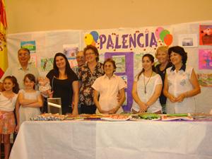 Imagen de la entrega de premios de la primera edición del certamen.