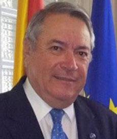 José Alberto Sanchís.