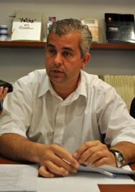 López Dobarro explicó que se llegó a un acuerdo que beneficia tanto a Cablevisión como a sus clientes.