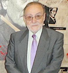 Francisco Lores.
