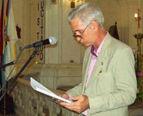 Marino Moreno Valdés continuará al frente de la entidad.