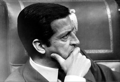 Adolfo Suárez González.