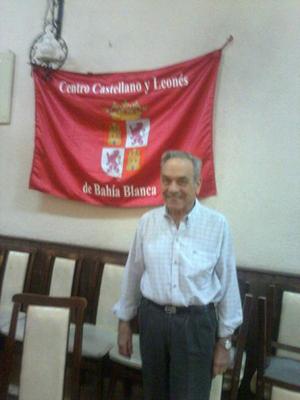 Rodolfo Ferracutti Rodríguez.