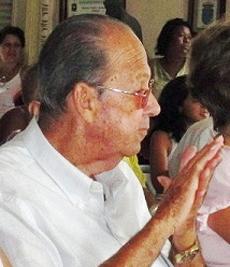 Ignacio García Castro.