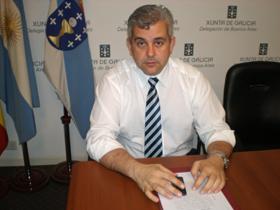 López Dobarro se mostró confiado en que se dará una respuesta satisfactoria a los reclamos de los familiares.