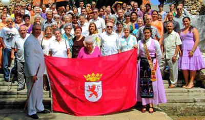 La Colonia Leonesa en Cuba celebró por todo lo alto el centenario de su fundación.