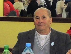 Armando Rubio Pardo.