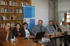 Presentación de la edición digital de 'Céltiga'.