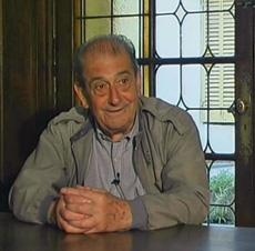 Santiago Fernández.