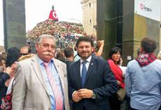 Vázquez Rouco y Rodríguez Miranda.