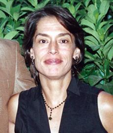 Lourdes Alfaya.