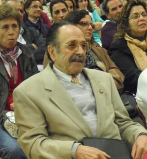 Manuel Ramírez Saldaña.