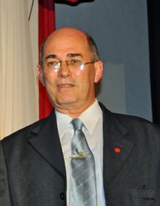 Ismael Martínez.