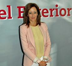 Eva María Foncubierta.