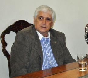 Constantino Mato será el nuevo presidente del PP de Uruguay.