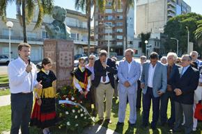 Intervención de Núñez Feijóo en el acto por el Día de la Mujer.