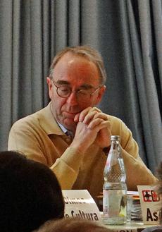 Vicente Riesgo.