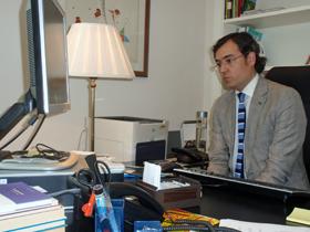Moisés Morera Martín.