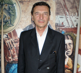 José María Vila Alén.
