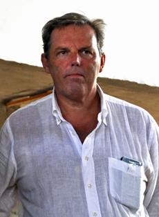 Jorge Torres Cantalapiedra.