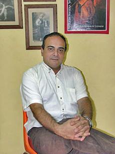 Fernando Manuel de la Puente.
