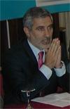 Gaspar Llamazares.