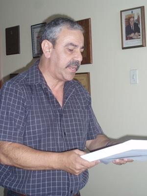 Félix Barbero