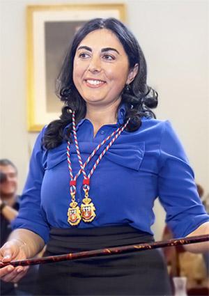 Elena Candia, Lugo (PP).