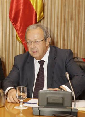 José María 'Txiki' Benegas.