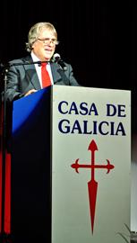 Manuel Mouriño.