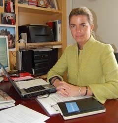 La directora Victoria Cristóbal también visitará Cuba.