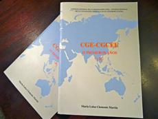 El libro consta de dos volúmenes.