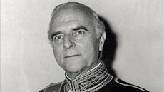 El diplomático español Ángel Sanz Briz.