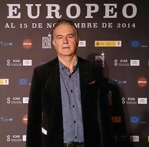 El nuevo secretario general de Acción Exterior, Ángel Luis Sánchez Muñoz.