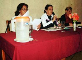 Junta General de Asociados de 'Naturales de Ortigueira'.