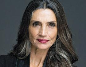 La actriz Ángela Molina es la madrina de este festival.